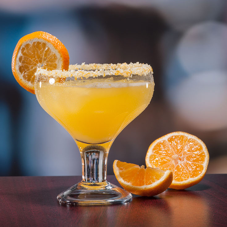 SAUZA® CLEMENTINE CRUSH