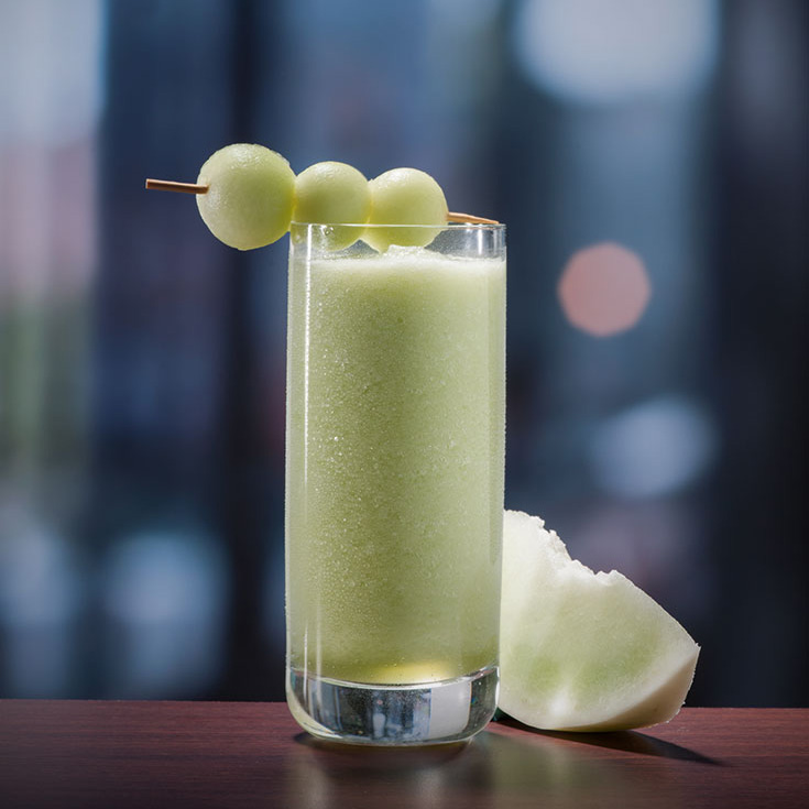 SAUZA® MELON MADNESS