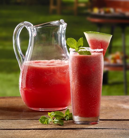 SAUZA® WATERMELON MARGARITA