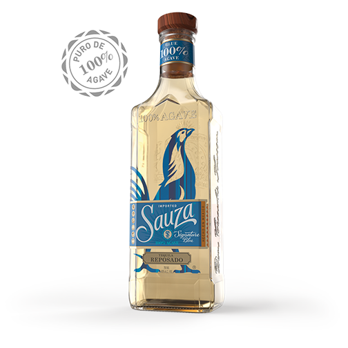 Sauza® Signature Blue Reposado