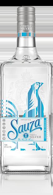 Sauza® Silver