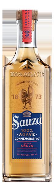 Sauza® Conmemorativo® Añejo Tequila