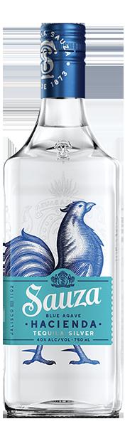 Sauza® Hacienda Silver Tequila